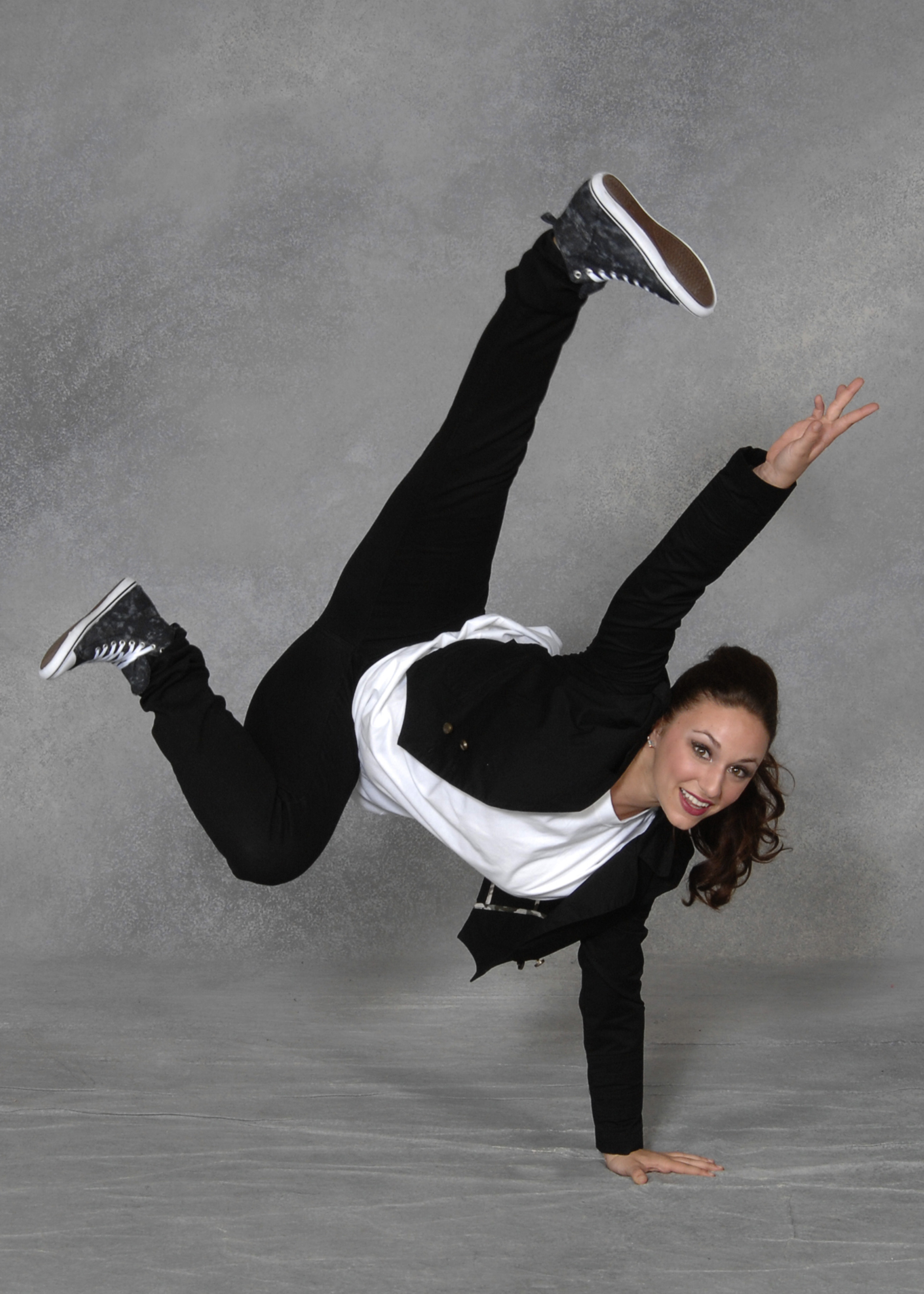 Hip Hop Fashion: Dance Disciplines