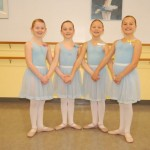 Ballet Exam Group
